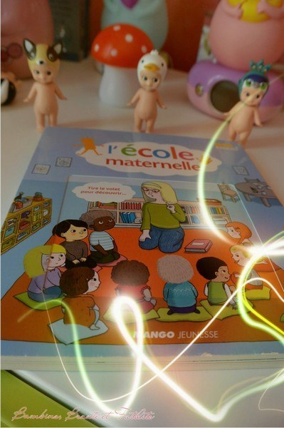 Fleurus- Ecole Maternelle