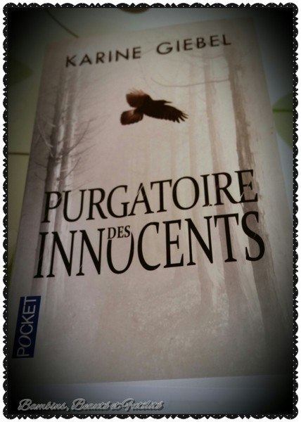 Purgatoire des innocents Thriller