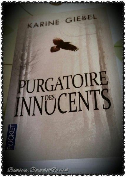 Purgatoire des innocents Thriller