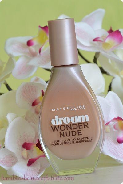 Dream Wonder Nude