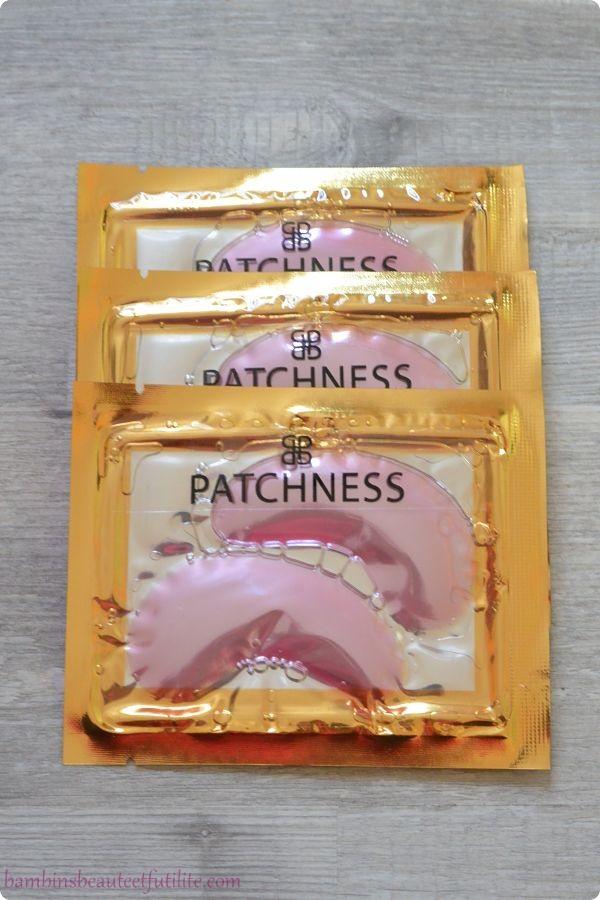 Patchness