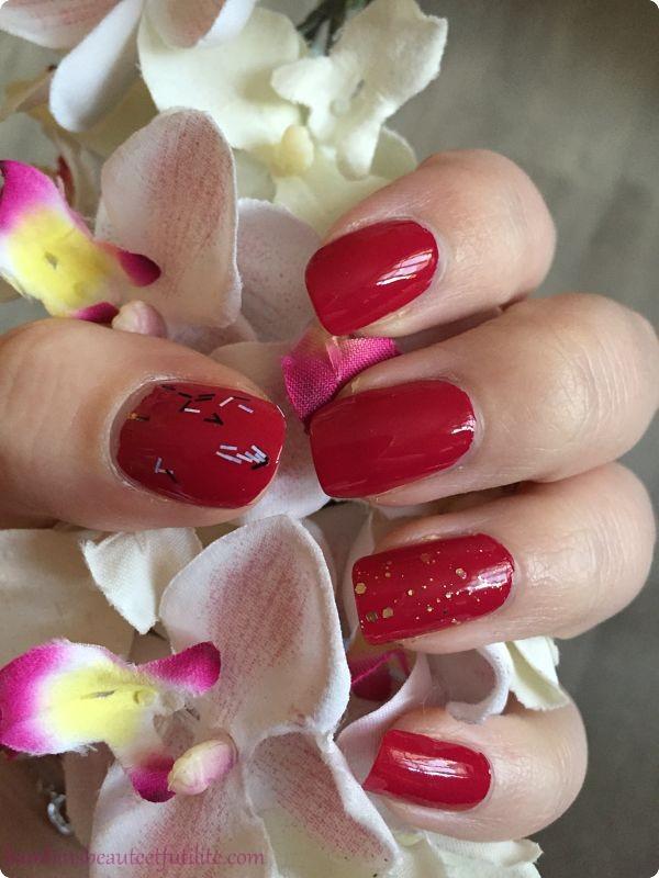 Collection Nail Art