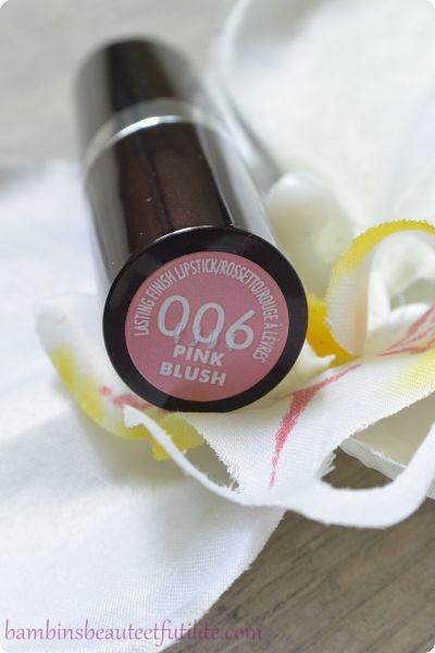 Pink Blush