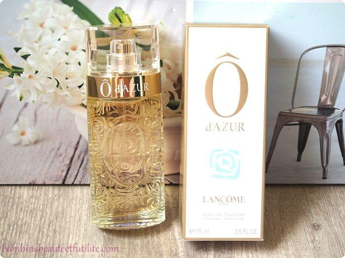 Ô d'Azur