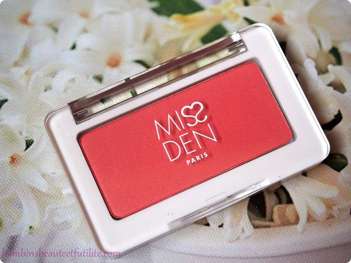 Miss Den