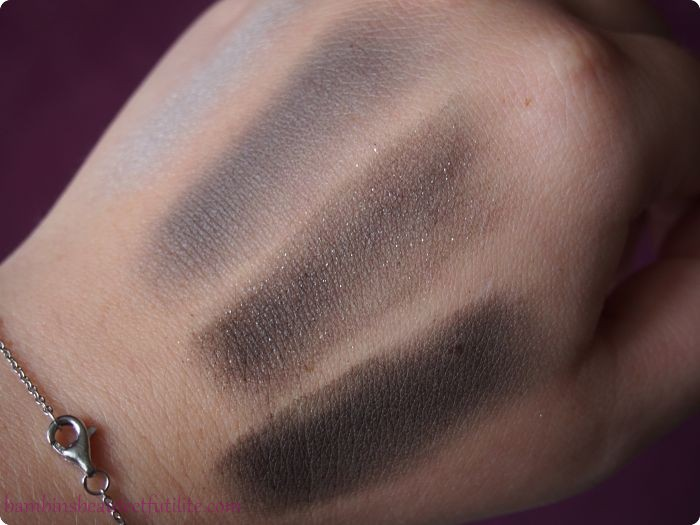 Berangé Make up
