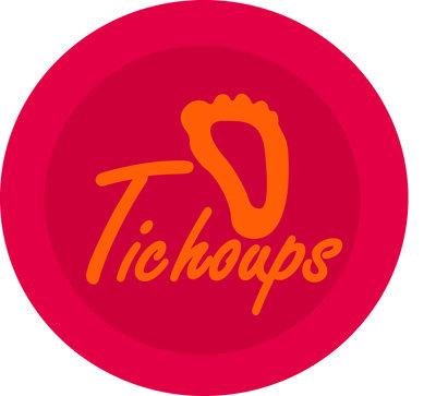 logo Tichoups