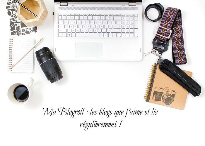 Blogroll