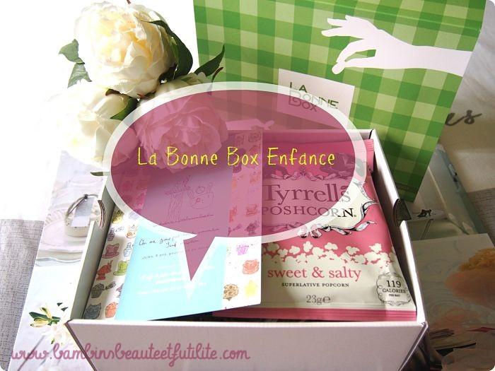 La Bonne Box