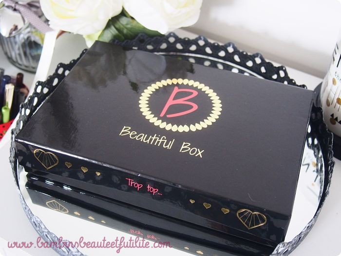Beautiful Box Poupoupidou