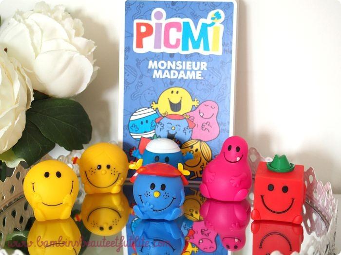 Monsieur Madame Picmi
