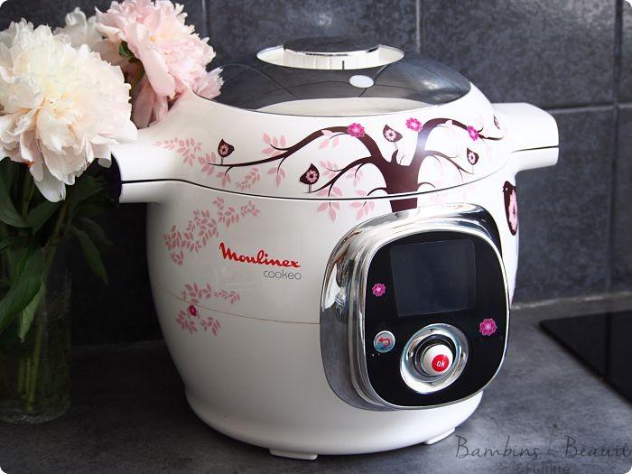 customise ton cookeo avec le kit cookistick de moulinex. Black Bedroom Furniture Sets. Home Design Ideas