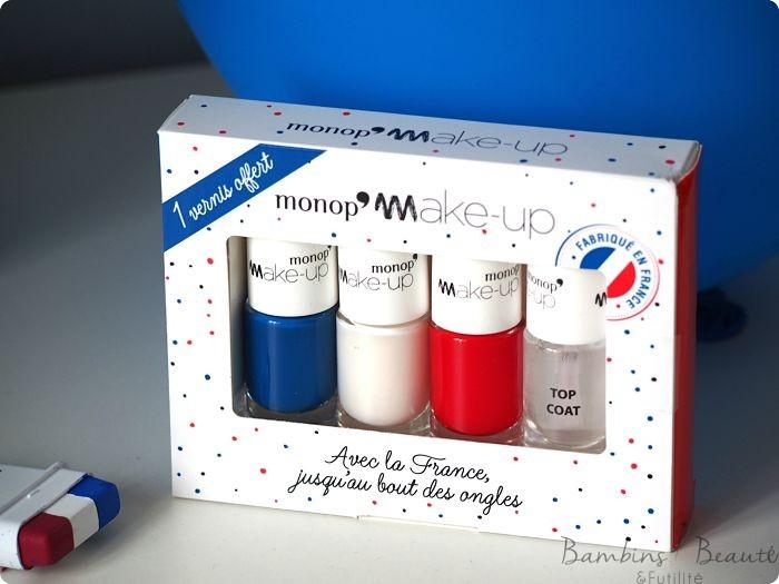 Monop'Make-up