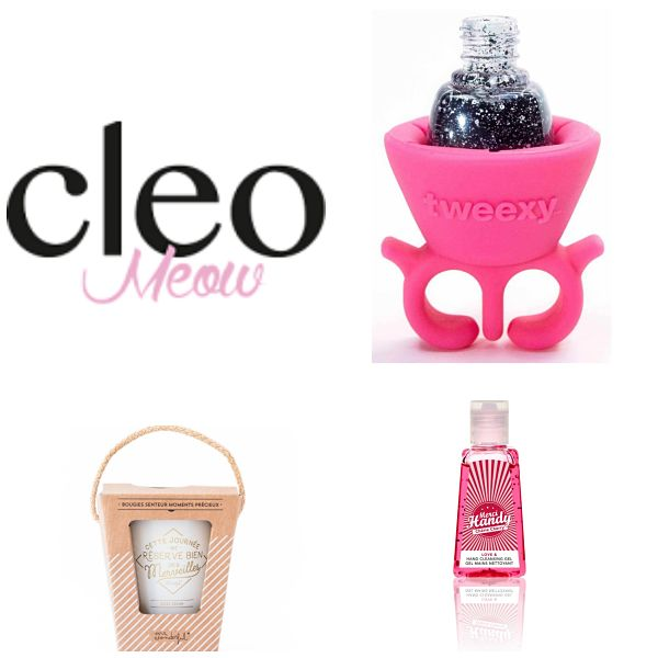 Cleo Meow