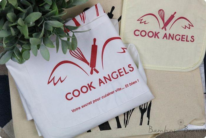 Cook Angels