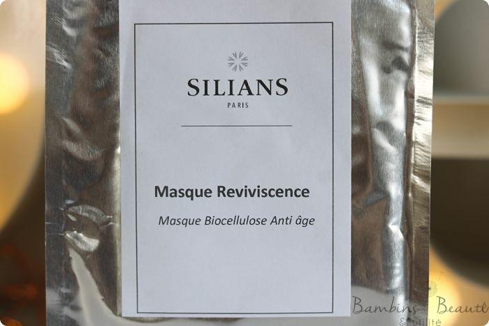 Silians Paris