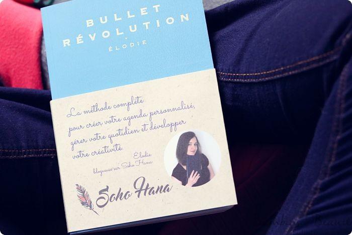 Bullet Révolution