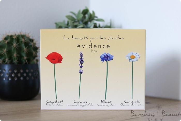 beauté par les plantes