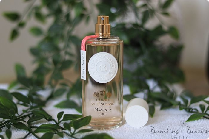 Magnolia Folie