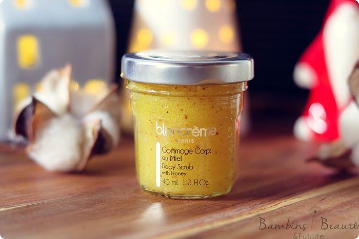 soins au miel