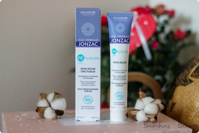 REhydrate Jonzac