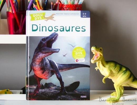 Dinosaures - Fleurus