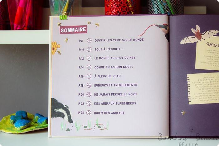 Sommaire - Elephant Fleurus