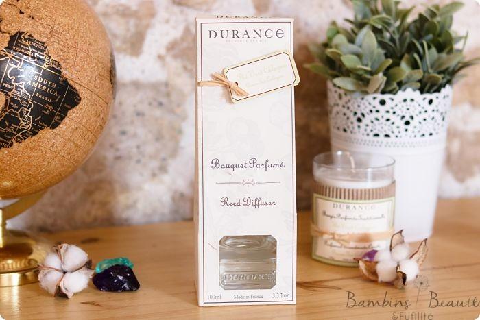 Bouquet parfumé Durance