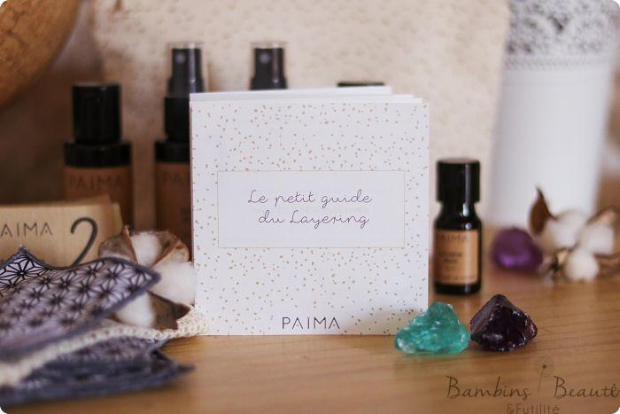 Kit Layering Païma