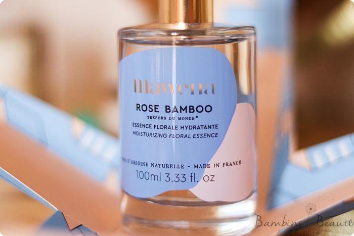 Rose Bamboo