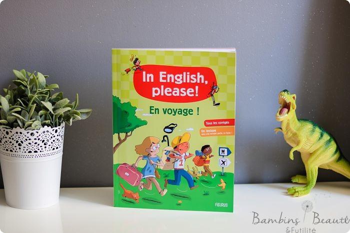 In English Please - Fleurus