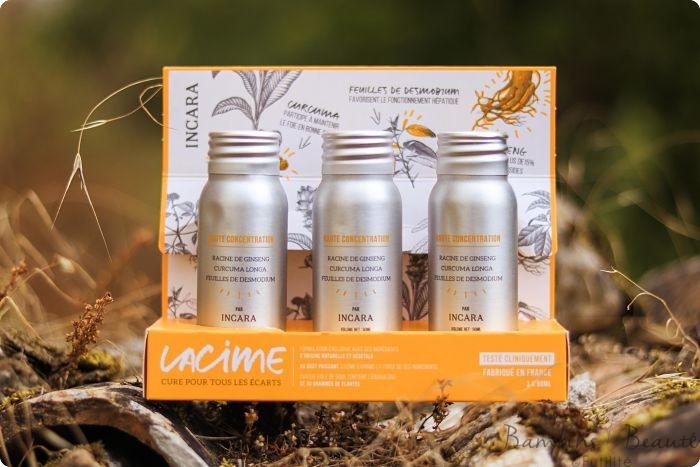 Lacime - Incara