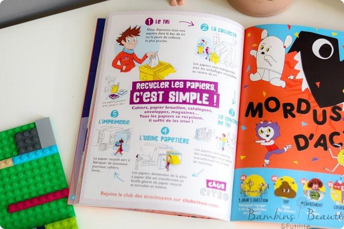 magazines jeunesse