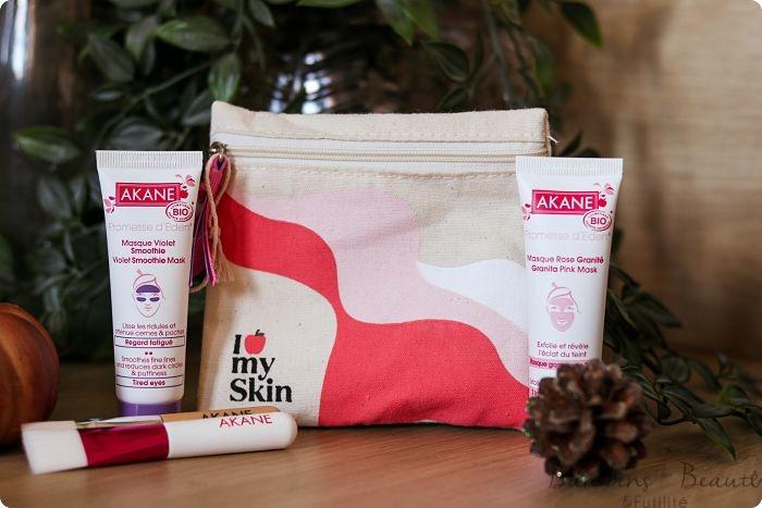 Akane Skincare bio