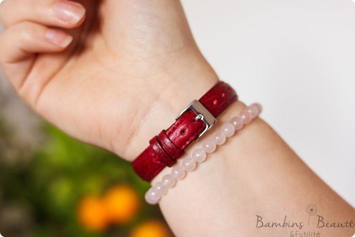 Bracelet interchangeable