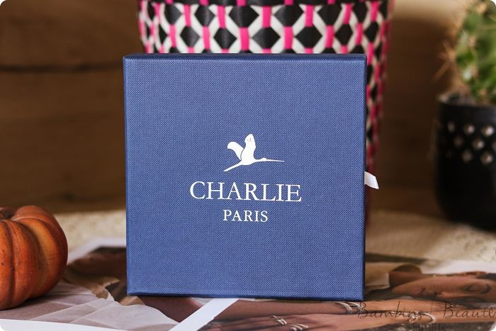Charlie Paris