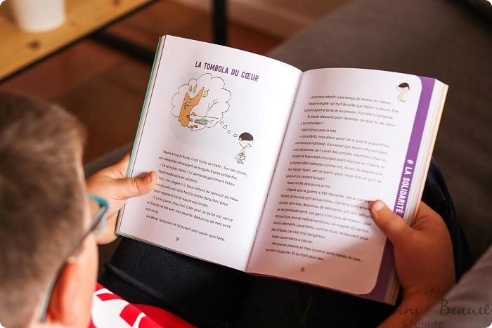 lecture jeunesse