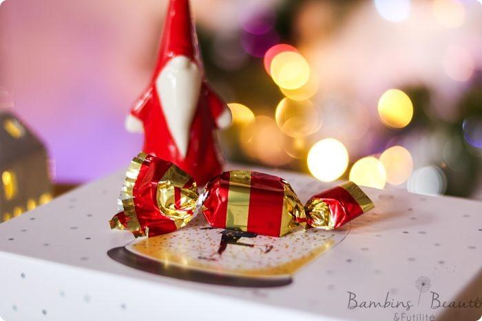 sélection beauté de Noël