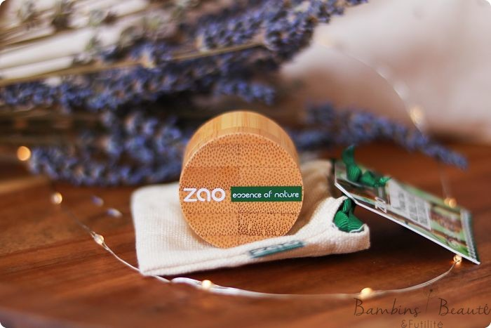 Mineral Touch ZAO Make-up