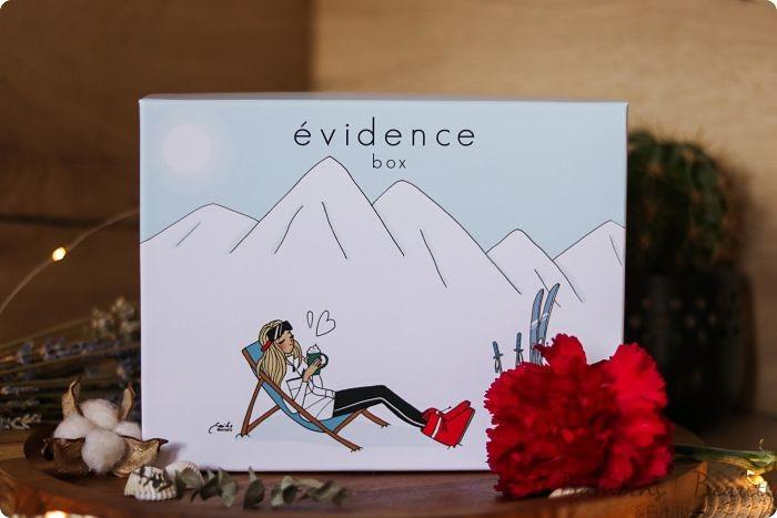 Box à partager
