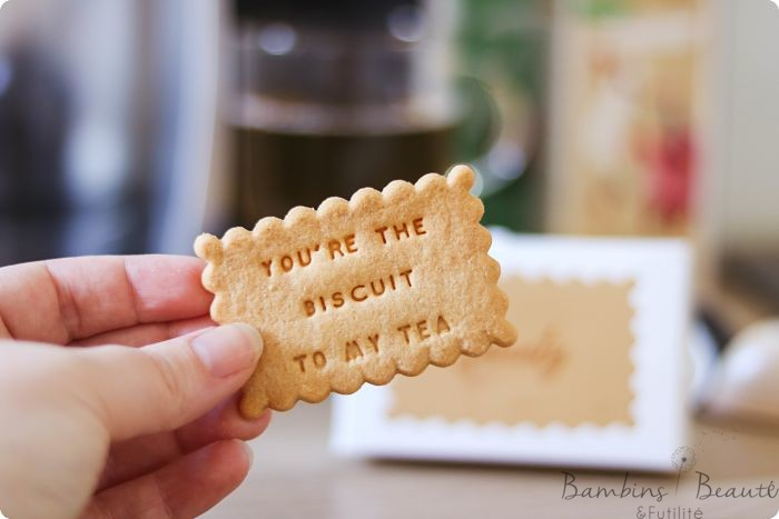 Shanty Biscuit