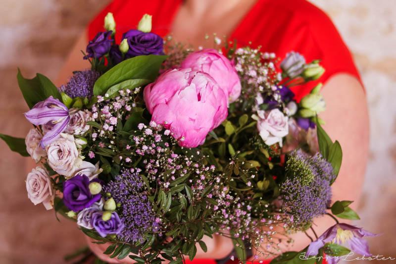 Offrez des fleurs à la Fête des Mères