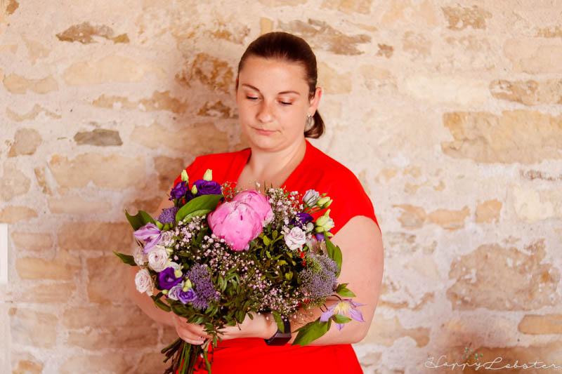 Fête des Mères : bouquet Comptine BeBloom