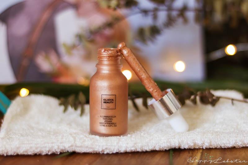 Elikya Beauty - Box Évidence de juin 2020