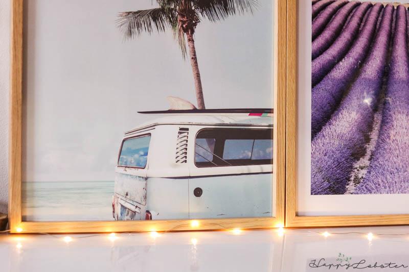 Surf Van Poster Store
