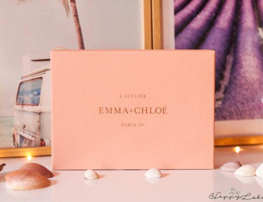 Box Emma & Chloé Août 2020