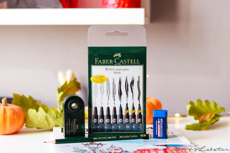 Faber-Castell papeterie