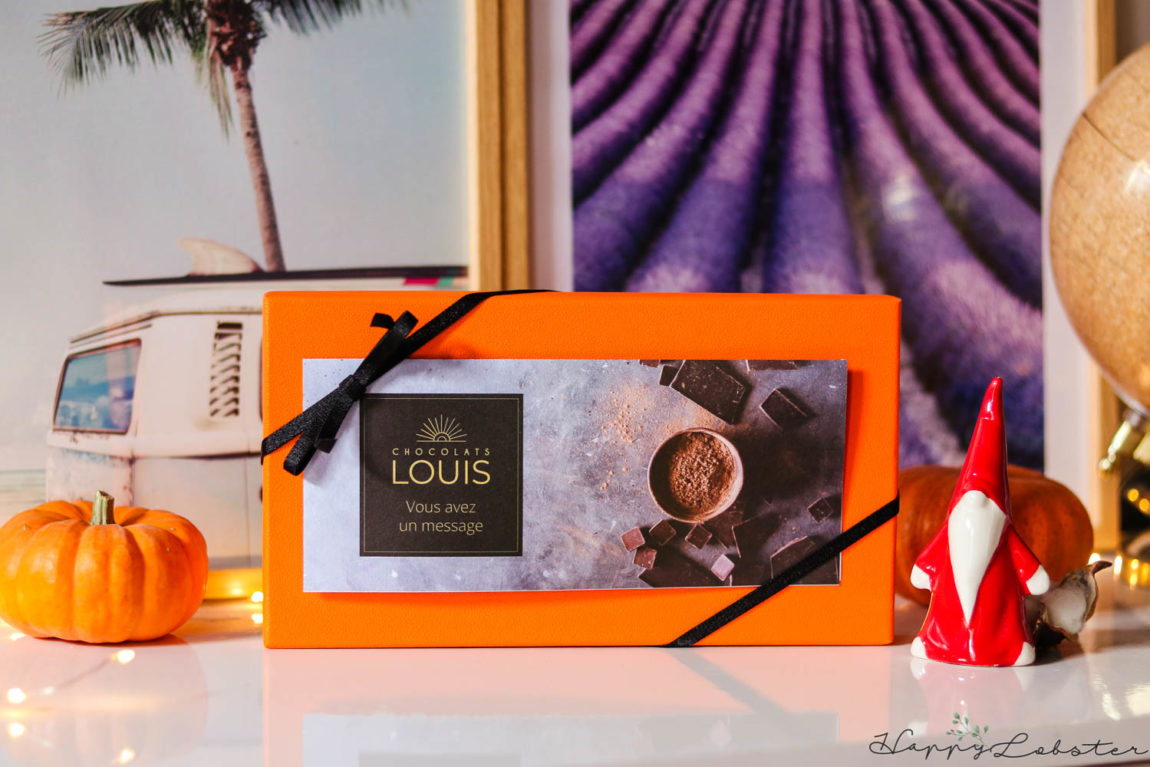 Chocolats Louis
