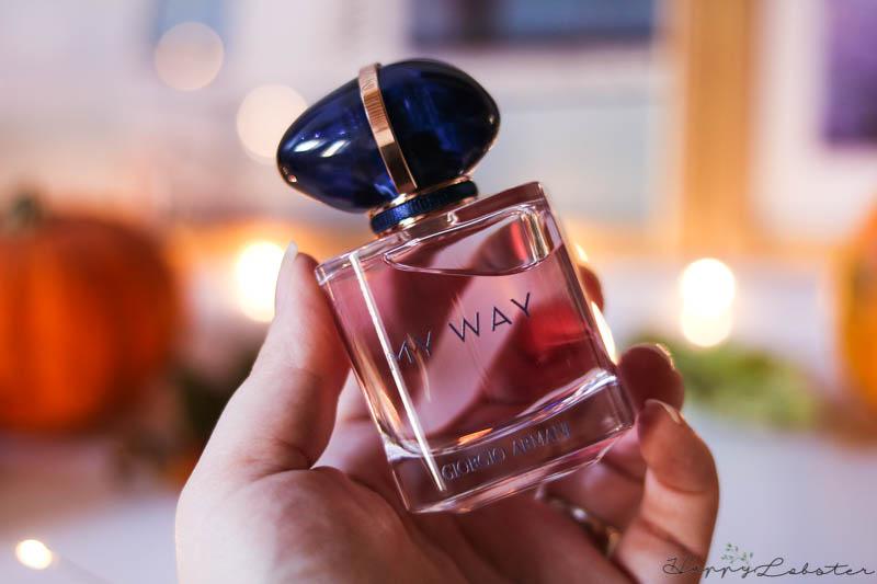 My Way - Giorgio Armani - Tendance Parfums