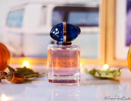 Parfum Femme My Way Giorgio Armani